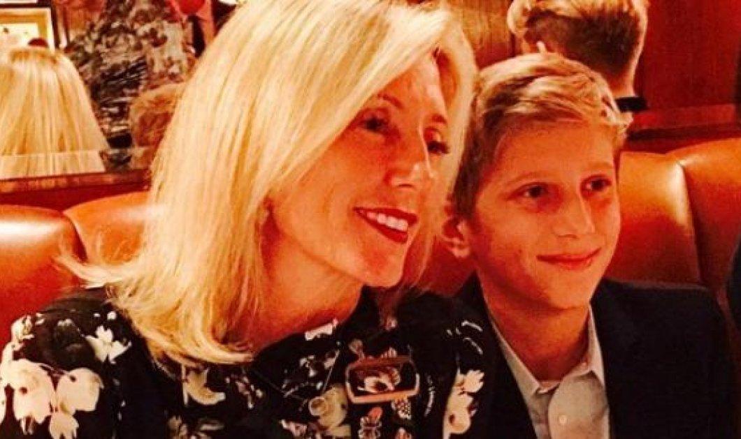 Τα διπλά γενέθλια της Μαρί Σαντάλ και του γιου της – Ο διάδοχος Παύλος καταχαρούμενος - Κυρίως Φωτογραφία - Gallery - Video