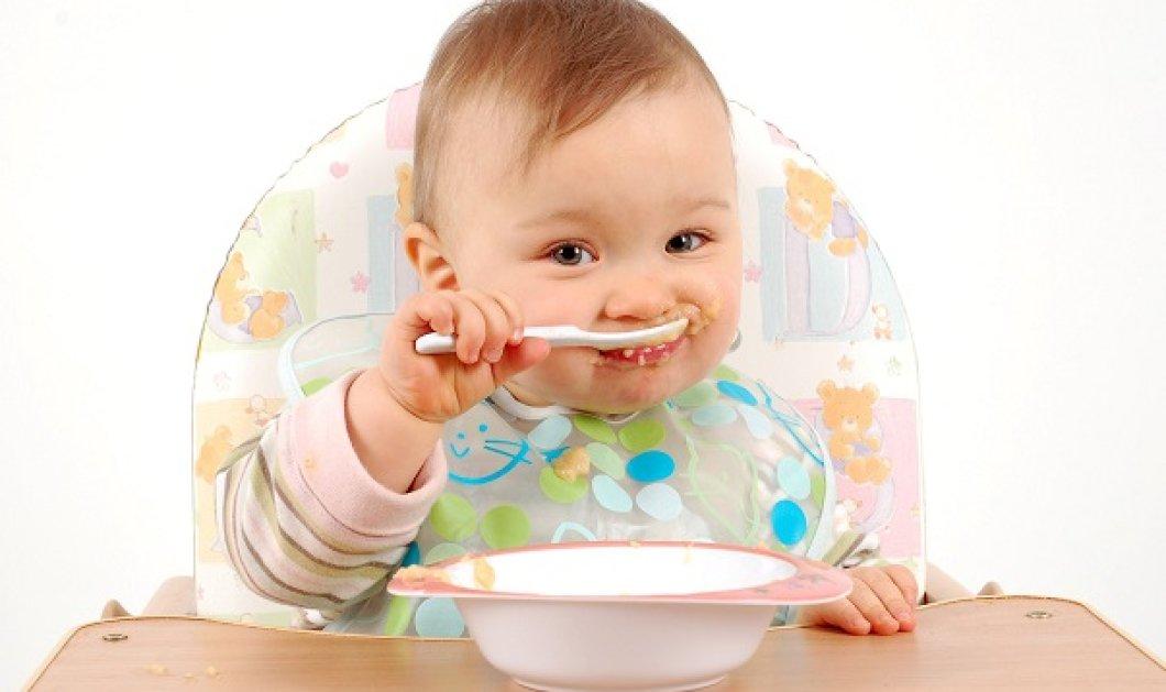 Βρεφική ηλικία: Πώς θα καταλάβετε αν το παιδί έχει τάσεις παχυσαρκίας - Κυρίως Φωτογραφία - Gallery - Video