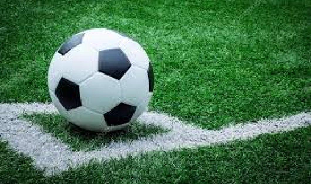 Κόρινθος: 32χρονος ποδοσφαιριστής έπαθε ανακοπή και πέθανε - Κυρίως Φωτογραφία - Gallery - Video
