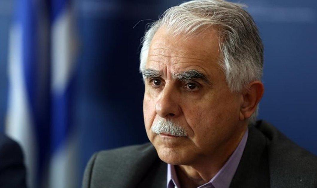 Γιάννης Μπαλάφας: «Προφανώς υπάρχουν και πολιτικές ευθύνες για την ρύπανση στον Σαρωνικό» - Κυρίως Φωτογραφία - Gallery - Video