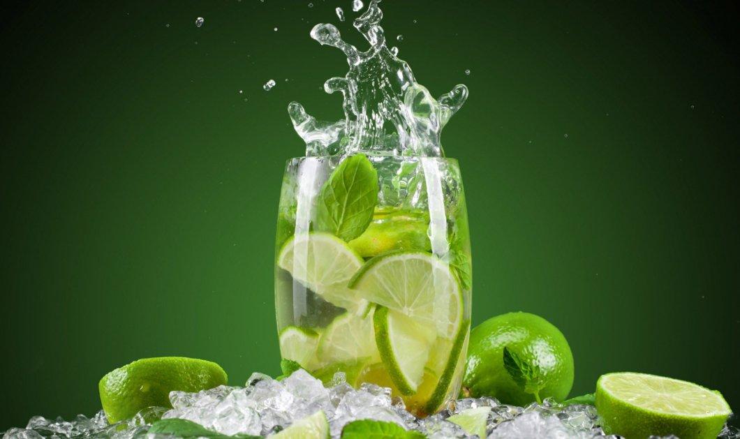 Όσα πρέπει να ξέρετε για το νερό με λεμόνι για το αδυνάτισμα - Τι λένε οι επιστήμονες - Κυρίως Φωτογραφία - Gallery - Video