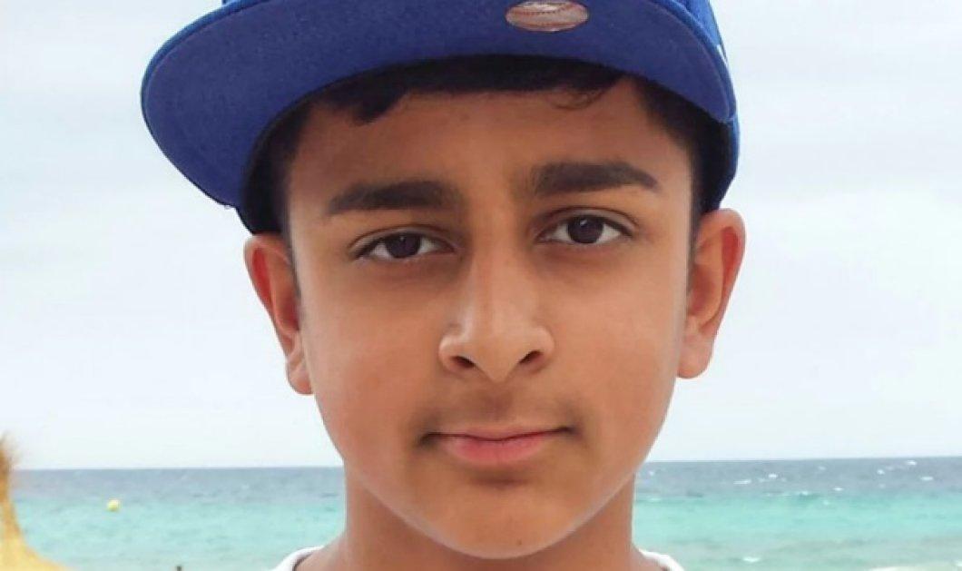 15χρονος αυτοκτόνησε έπειτα από μαρτυρικό bullying γιατί ήταν όμορφος & τον ζήλευαν που άρεσε στα κορίτσια (ΦΩΤΟ) - Κυρίως Φωτογραφία - Gallery - Video
