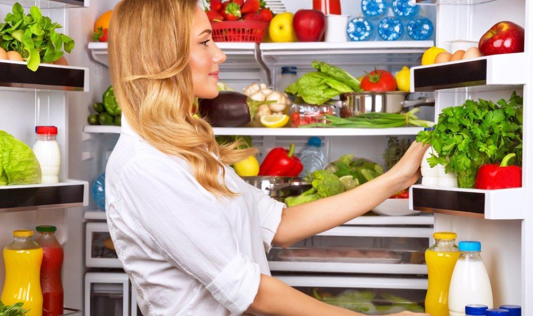 Δείτε 9 τροφές που δεν πρέπει να αποθηκεύετε στο ψυγείο - Κυρίως Φωτογραφία - Gallery - Video
