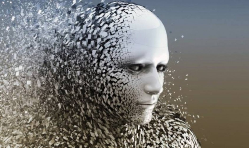 Ένα ρομπότ που μιλάει σας βοηθά να γράψετε τη διαθήκη σας και να προετοιμάσετε την κηδεία σας  - Κυρίως Φωτογραφία - Gallery - Video