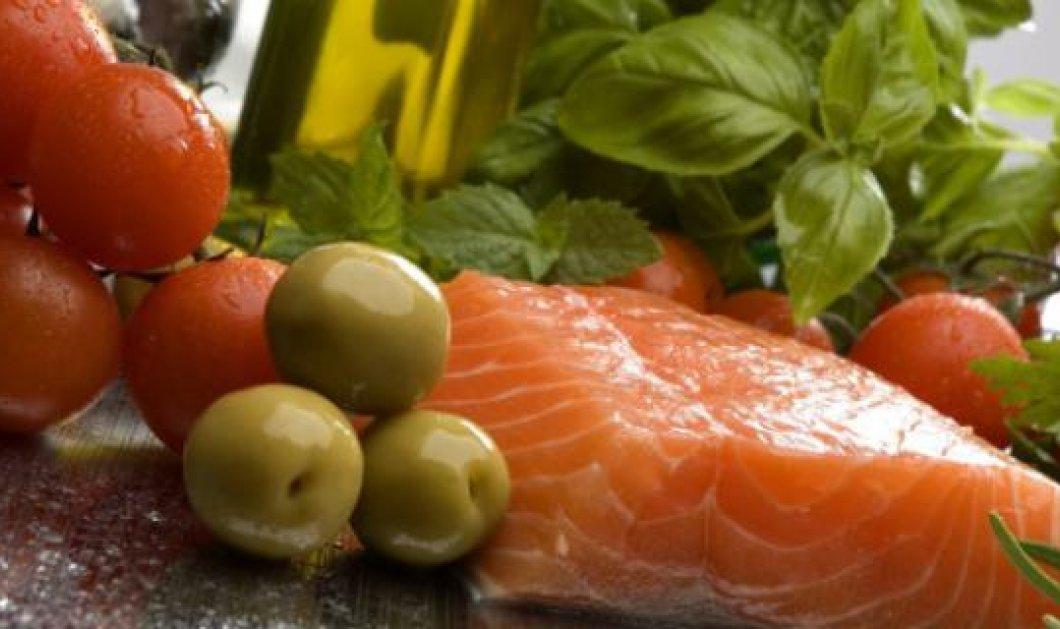 """Ποια είναι η σκανδιναβική διατροφή ιδανική στην πρόληψη της άνοιας; Πόσο """"κλέβει"""" την μεσογειακή… - Κυρίως Φωτογραφία - Gallery - Video"""