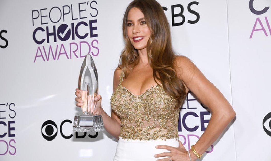 Forbes: Οι 10 πιο ακριβοπληρωμένες γυναίκες της τηλεόρασης! - Κυρίως Φωτογραφία - Gallery - Video