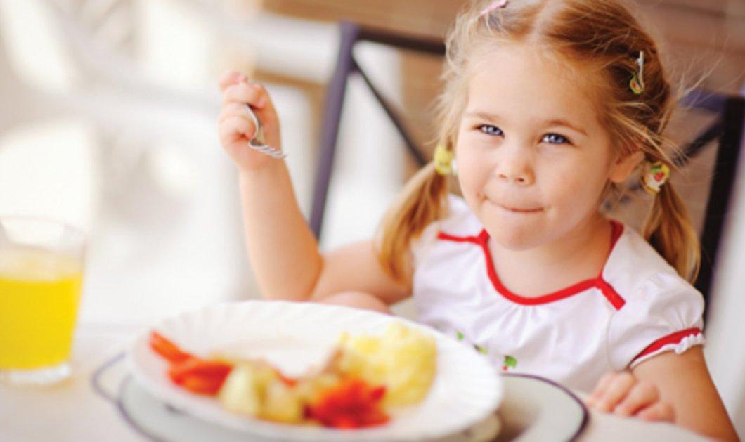 Υγιεινές επιλογές για τη διατροφή των παιδιών τους σχολικούς μήνες - Κυρίως Φωτογραφία - Gallery - Video