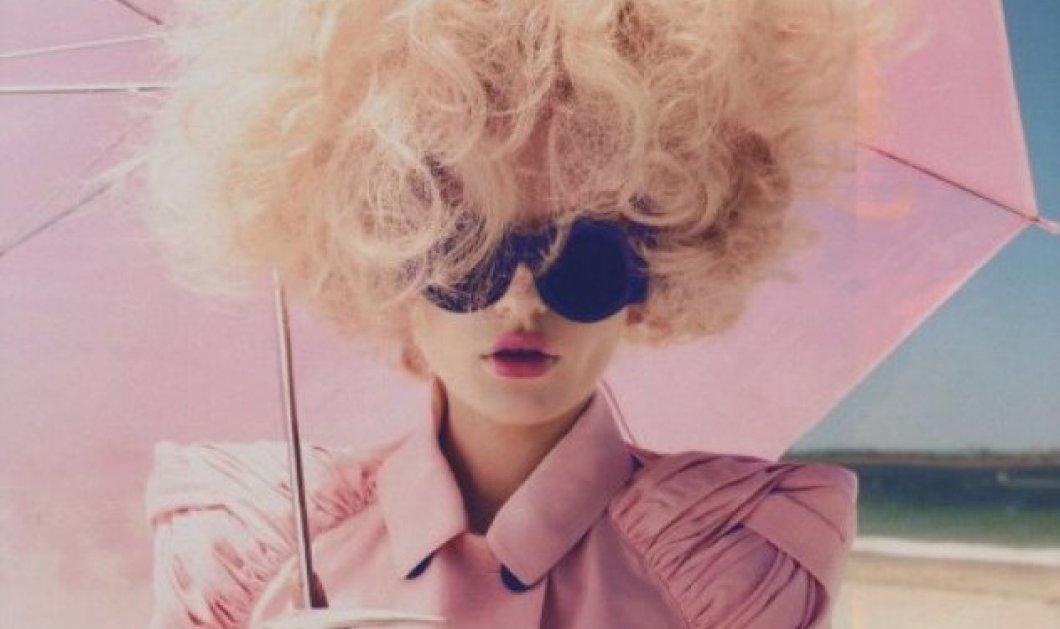 Αν δεν είναι το ροζ το χρώμα της χρονιάς ποιό είναι; Δείτε φωτό πώς το φοράνε οι celebrities - Κυρίως Φωτογραφία - Gallery - Video