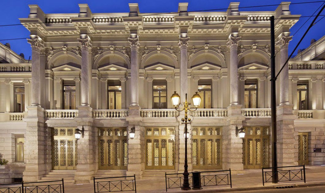 Εθνικό Θέατρο: Το ρεπερτόριο και οι δράσεις για την περίοδο 2017-2018 - Κυρίως Φωτογραφία - Gallery - Video