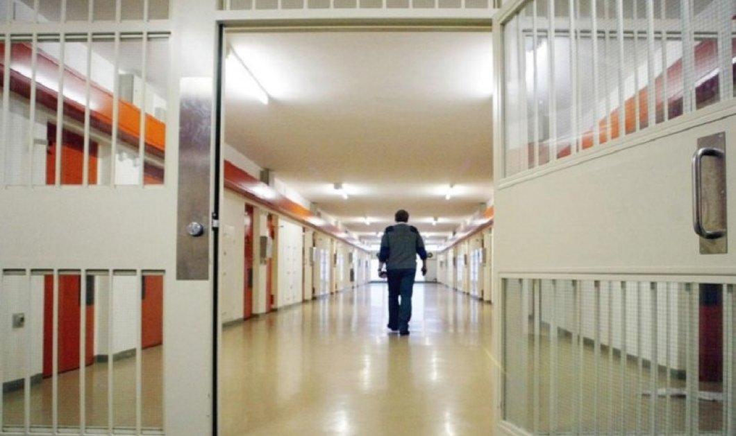 «Καπνός» έγιναν δυο ισοβίτες από τις φυλακές Κασσάνδρας - Δραπέτευσαν από τον... λαχανόκηπο! - Κυρίως Φωτογραφία - Gallery - Video