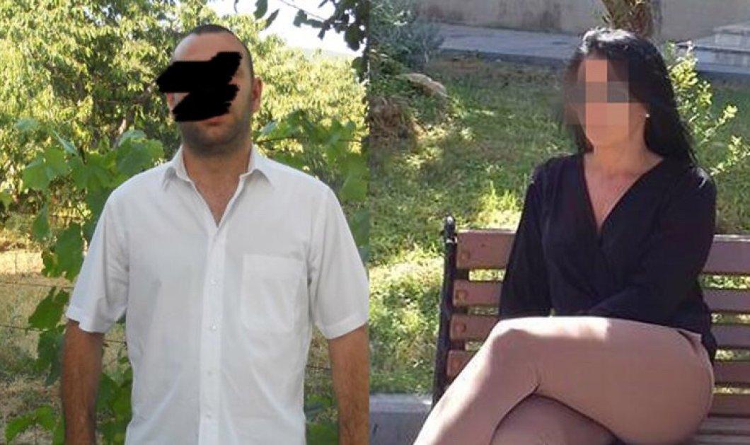 Φόνος καρδιολόγου: Έκανε σεξ με τον άνδρα της και μετά έστειλε sms στον εραστή της για να τον σκοτώσει!  - Κυρίως Φωτογραφία - Gallery - Video