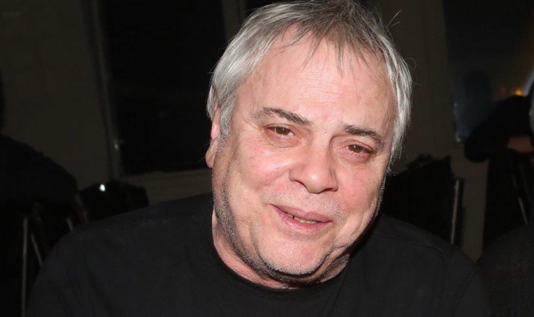 Πένθος για τον Γιώργο Πολυχρονίου: Έχασε τον ξάδελφο του συνδημιουργό του GPoly  - Κυρίως Φωτογραφία - Gallery - Video