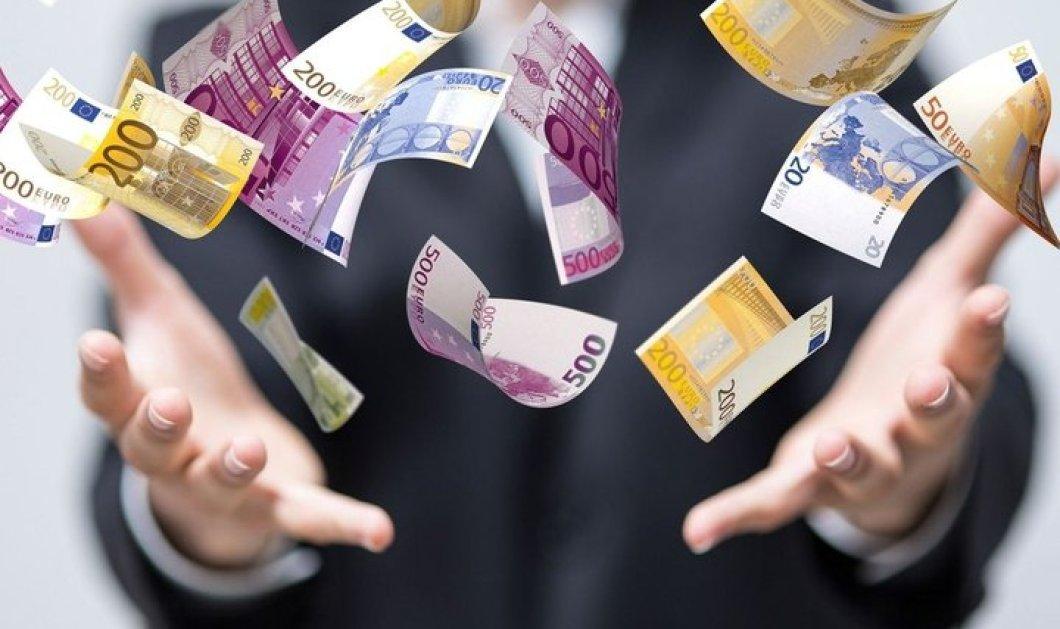 Με... θάρρος δηλώθηκαν 4,3 δισ. κρυμμένα χρήματα – πόσοι φόροι πληρώθηκαν τελικά  - Κυρίως Φωτογραφία - Gallery - Video