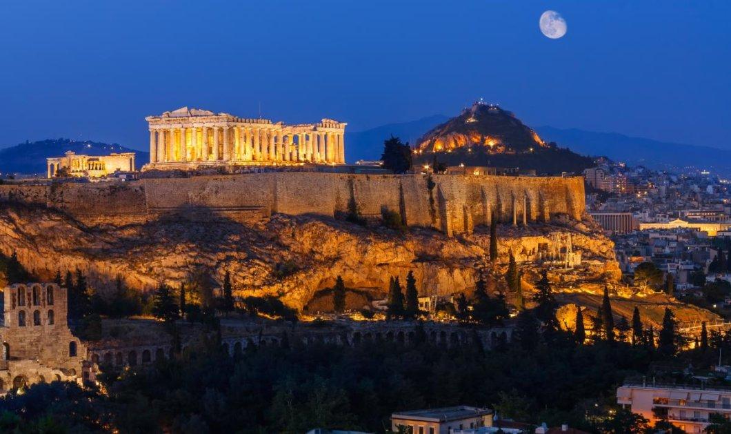 Good news: Η Αθήνα στα high της με ρεκόρ τουριστών - Μόνο η Documenta έφερε 340.000 τουρίστες  - Κυρίως Φωτογραφία - Gallery - Video