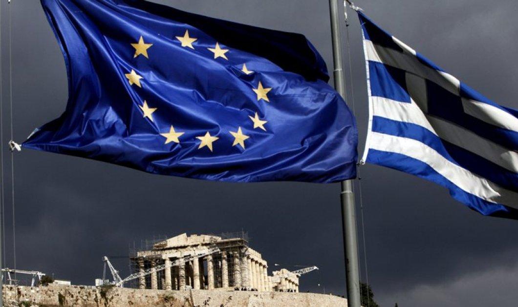Ξεκινούν σήμερα οι διαπραγματεύσεις της κυβέρνησης με τους θεσμούς για την τρίτη αξιολόγηση - Κυρίως Φωτογραφία - Gallery - Video