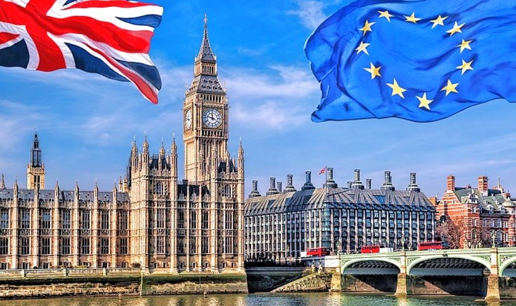Το 76% των Βρετανών πιστεύει ότι οι διαπραγματεύσεις για το Brextit οδεύουν σε αποτυχία - Κυρίως Φωτογραφία - Gallery - Video