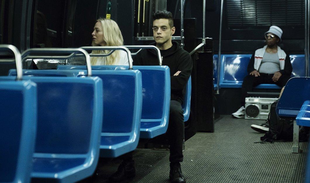 Ο 3ος κύκλος της σειράς Mr. Robot κάνει πρεμιέρα αποκλειστικά στην COSMOTE TV, αμέσως μετά την Αμερική - Κυρίως Φωτογραφία - Gallery - Video