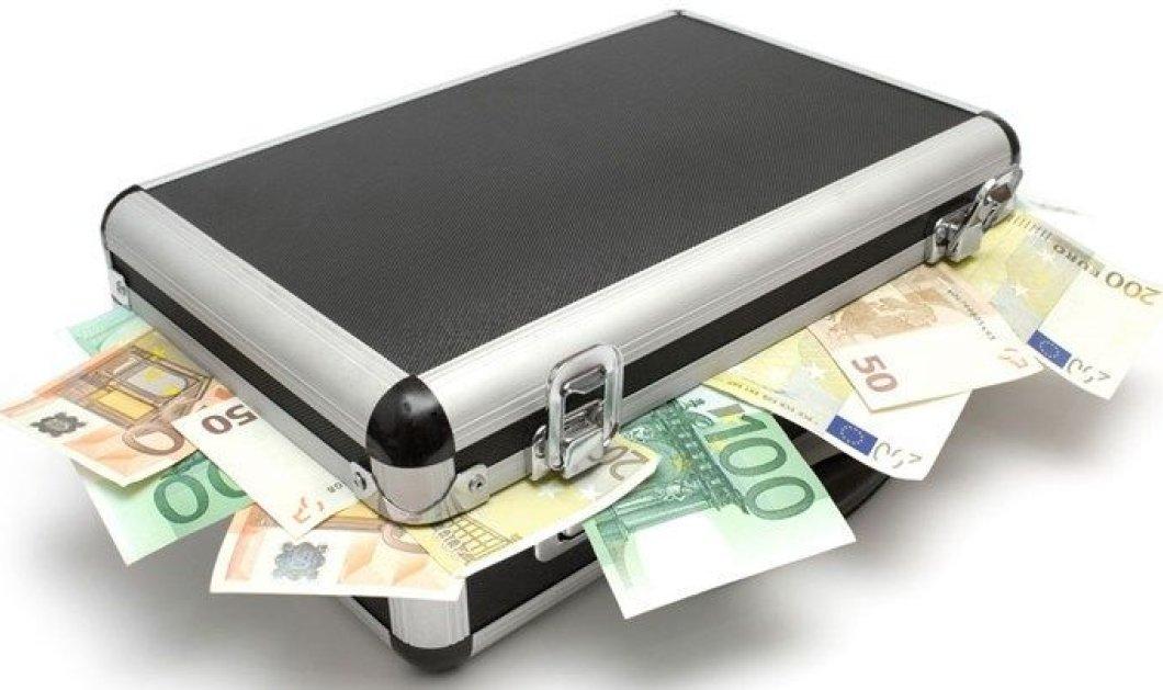 Στο φως 4 δισ. ευρώ αδήλωτα εισοδήματα - νέα παράταση ζητούν οι φοροτεχνικοί  - Κυρίως Φωτογραφία - Gallery - Video