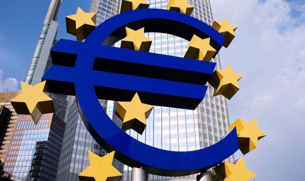 Reuters: Η Ευρωπαϊκή Κεντρική Τράπεζα θα μπορούσε να αγοράσει καλυμμένα ομόλογα για να στηρίξει την Ελλάδα - Κυρίως Φωτογραφία - Gallery - Video