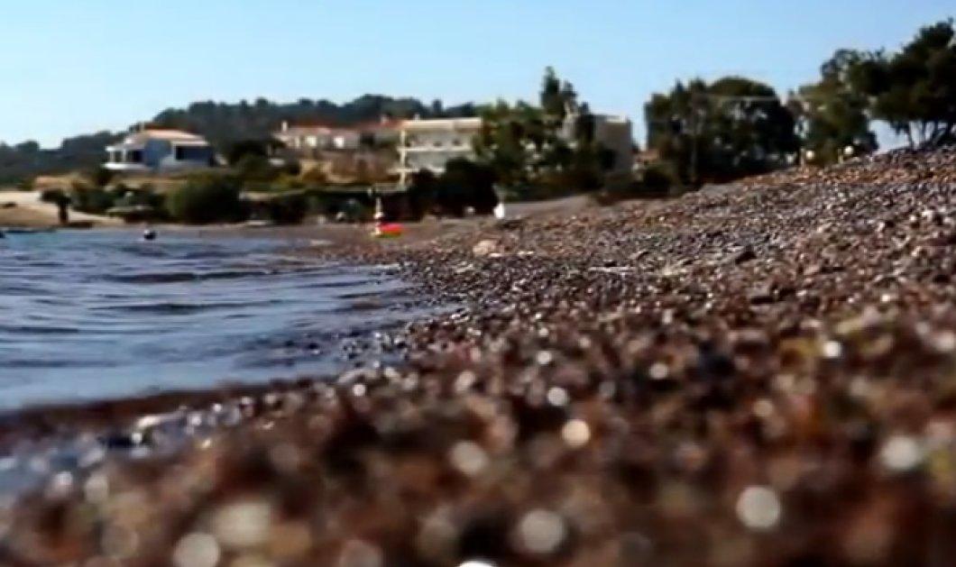 Βίντεο: Η Ερμιόνη του Άρη Καλογερόπουλου, σκηνοθέτη του I am Greek - Κυρίως Φωτογραφία - Gallery - Video