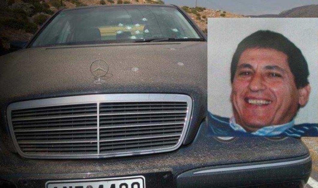 Δολοφονία καρδιολόγου στην Κρήτη: Γνώριζε για τον Βούλγαρο εραστή αμφέβαλε για την πατρότητα του γιου του  - Κυρίως Φωτογραφία - Gallery - Video