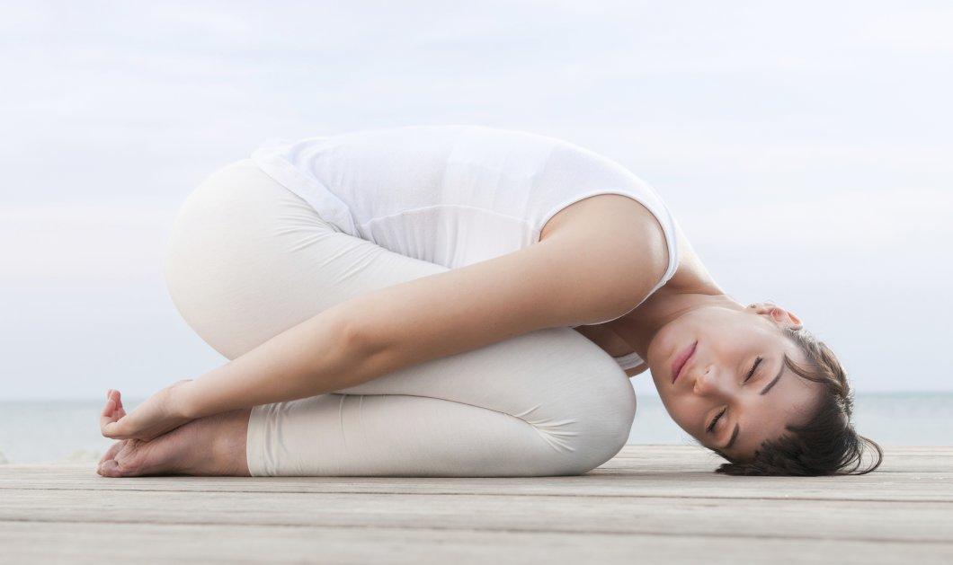Oι 5 καλύτερες ασκήσεις yoga για αύξηση στήθους - Κυρίως Φωτογραφία - Gallery - Video