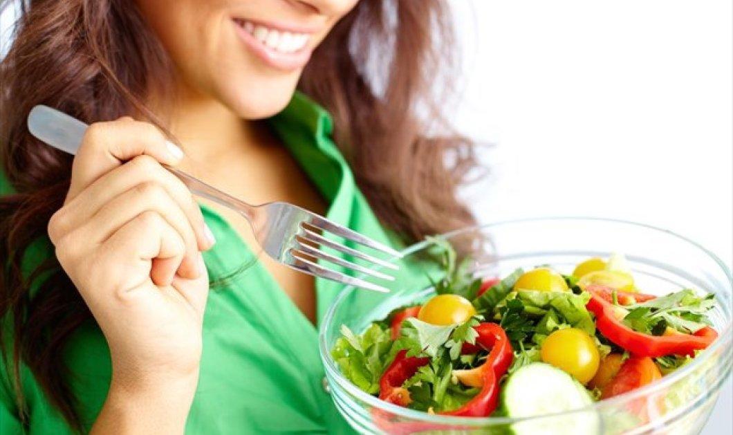 6 διατροφικούς μύθους που πρέπει και εσείς να σταματήσετε επιτέλους να πιστεύετε! - Κυρίως Φωτογραφία - Gallery - Video