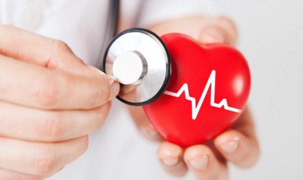 Χοληστερίνη: Αυτές οι 5 τροφές μπορούν να την μειώσουν!  - Κυρίως Φωτογραφία - Gallery - Video