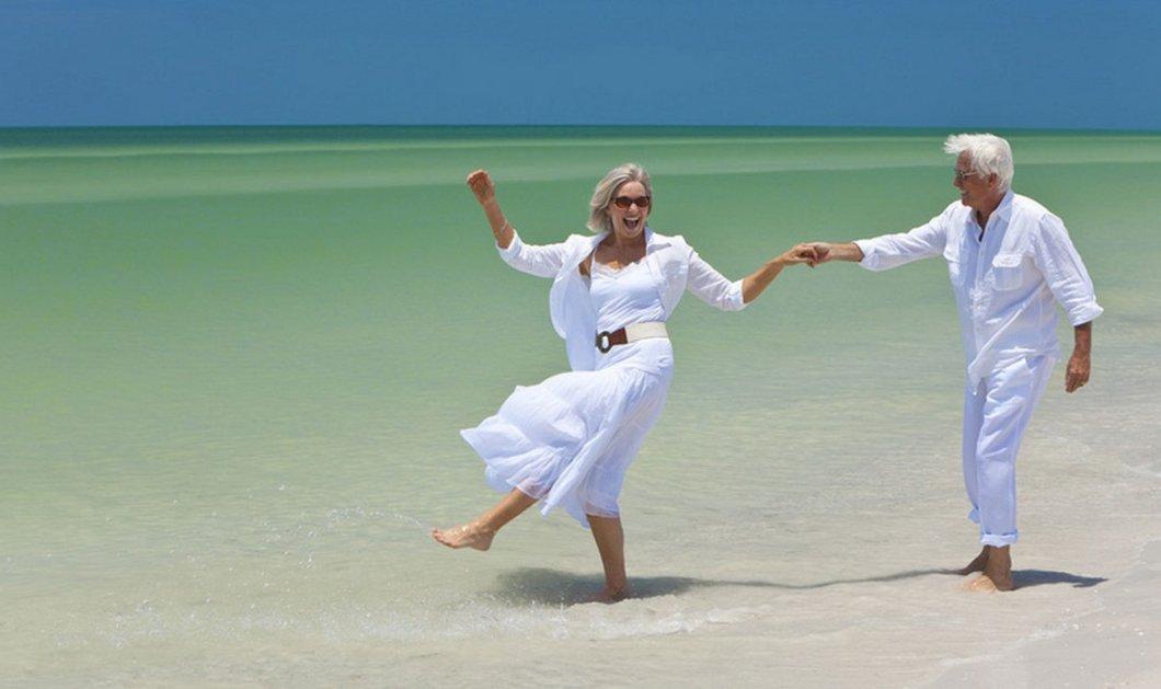 Πως ο χορός βελτιώνει τη μνήμη και την μάθηση στους μεγάλους ανθρώπους - Η γυμναστική λιγότερο  - Κυρίως Φωτογραφία - Gallery - Video