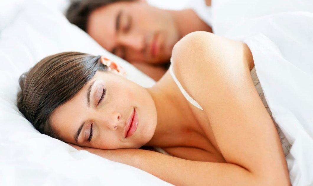 Αυτές είναι οι 4 τροφές που βοηθούν για έναν ξεκούραστο ύπνο - Κυρίως Φωτογραφία - Gallery - Video