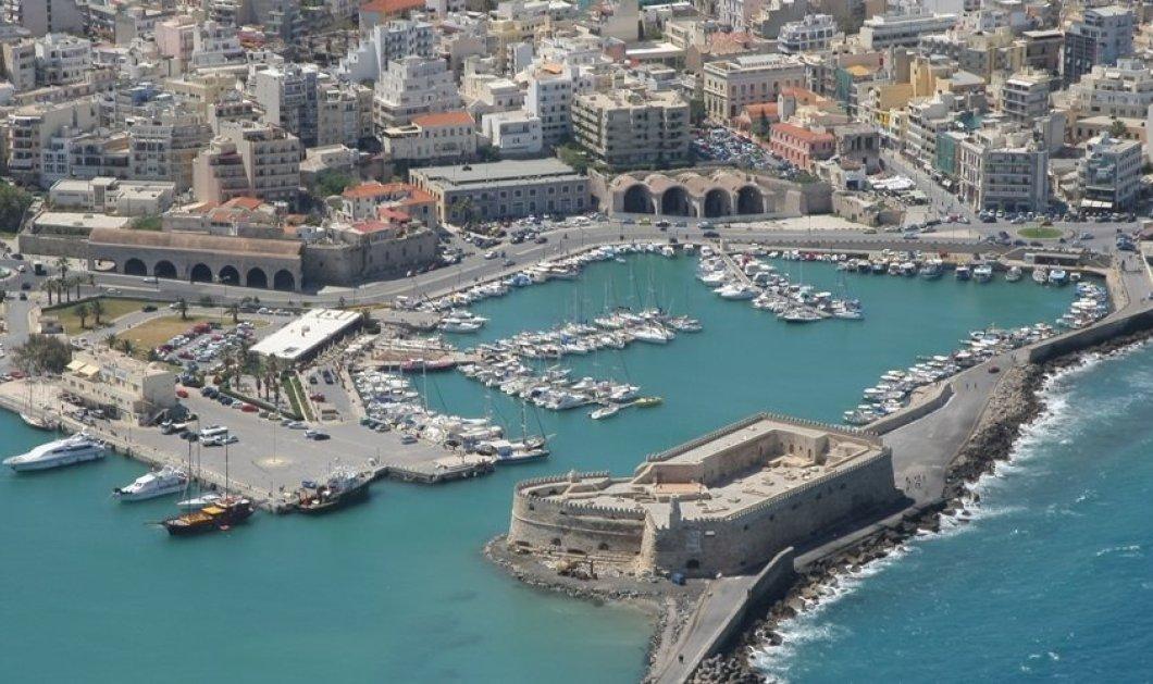 Συναγερμός στην Κρήτη: Ματωμένο κεφάλι γουρουνιού έστειλαν σε επιχειρηματία φίλο του Λεμπιδάκη!  - Κυρίως Φωτογραφία - Gallery - Video