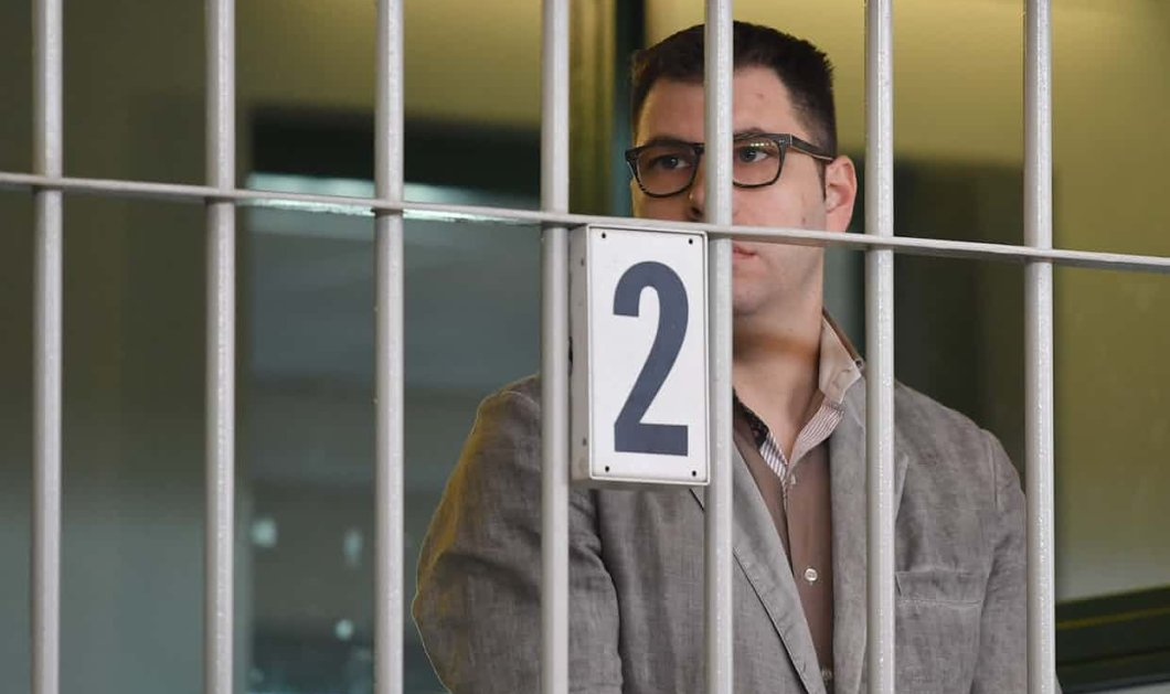 Ιταλός λογιστής με AIDS θα πάει φυλακή 24 χρόνια γιατί μετέδωσε τον ιό HIV σε 32 γυναίκες  - Κυρίως Φωτογραφία - Gallery - Video
