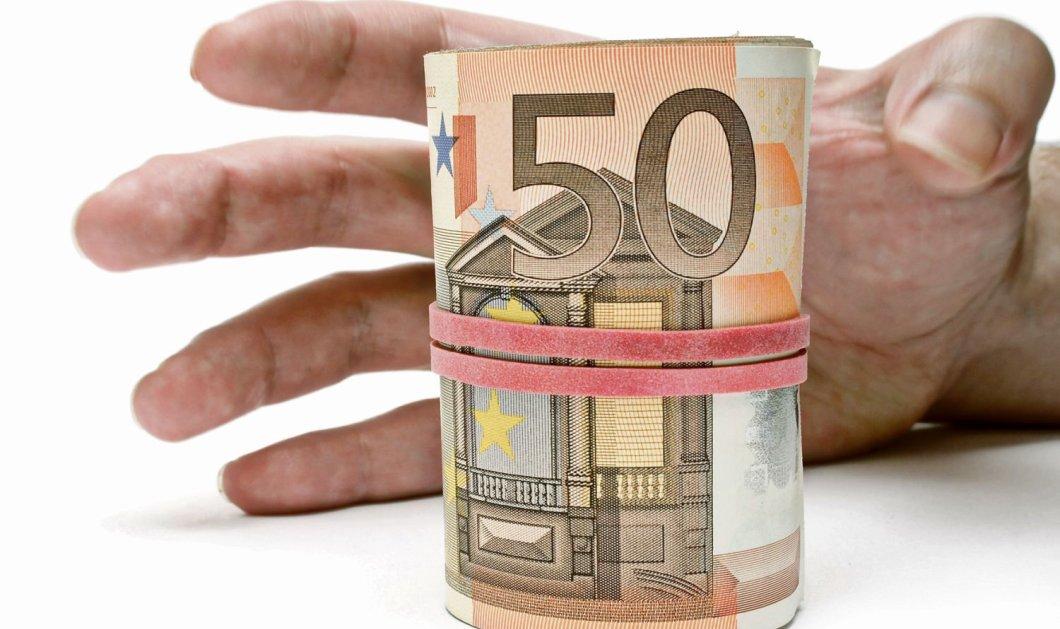 Ποιοι και πότε κινδυνεύουν με κατασχέσεις κοινοί λογαριασμοί φορολογουμένων - Κυρίως Φωτογραφία - Gallery - Video