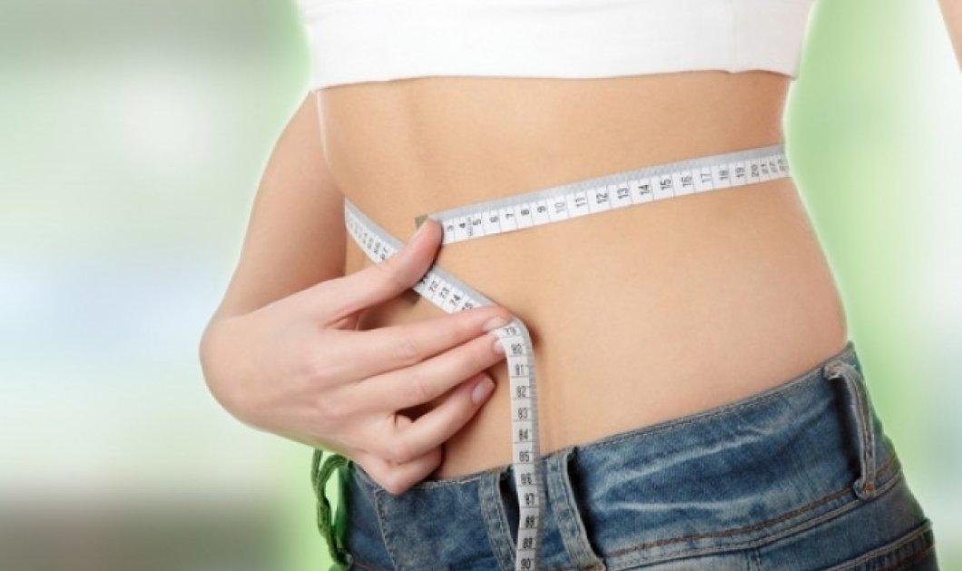 Το παραπάνω κιλό μειώνει το προσδόκιμο ζωής δύο μήνες - η μόρφωση παράγοντας αντιγήρανσης  - Κυρίως Φωτογραφία - Gallery - Video