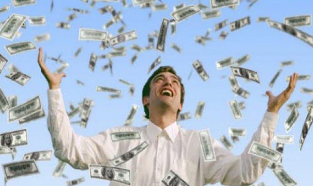 Ο πιο τυχερός άνθρωπος στον κόσμο: Κέρδισε 24 εκατομμύρια στο λαχείο και το έμαθε λίγο πριν τα χάσει - Κυρίως Φωτογραφία - Gallery - Video