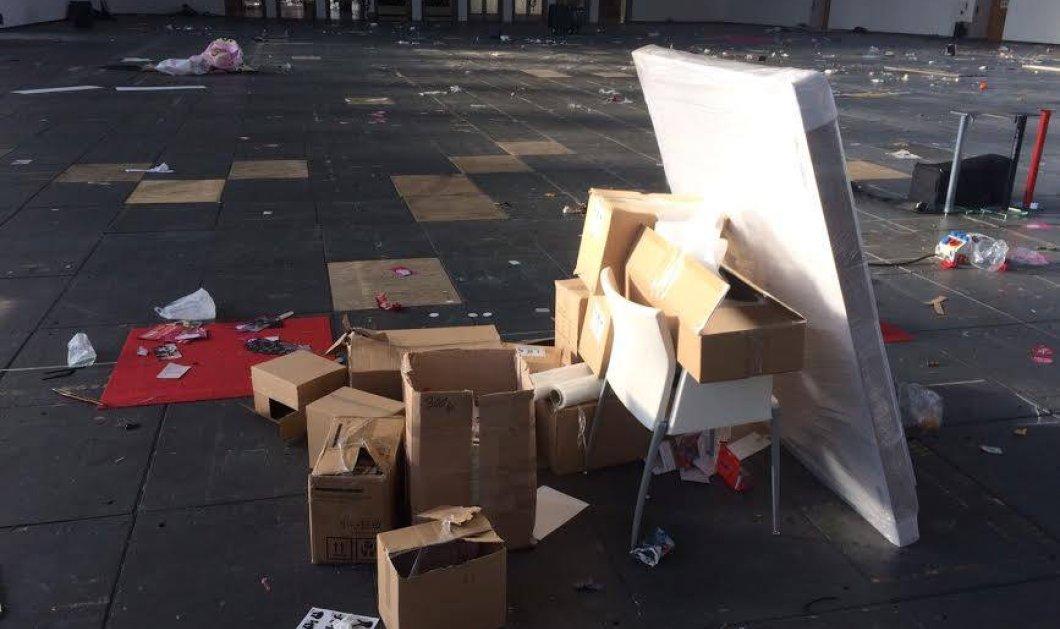 Βερολίνο: Η μεγαλύτερη ληστεία ερωτικών βοηθημάτων στην ιστορία, με λεία προϊόντα αξίας 50.000 ευρώ! - Κυρίως Φωτογραφία - Gallery - Video