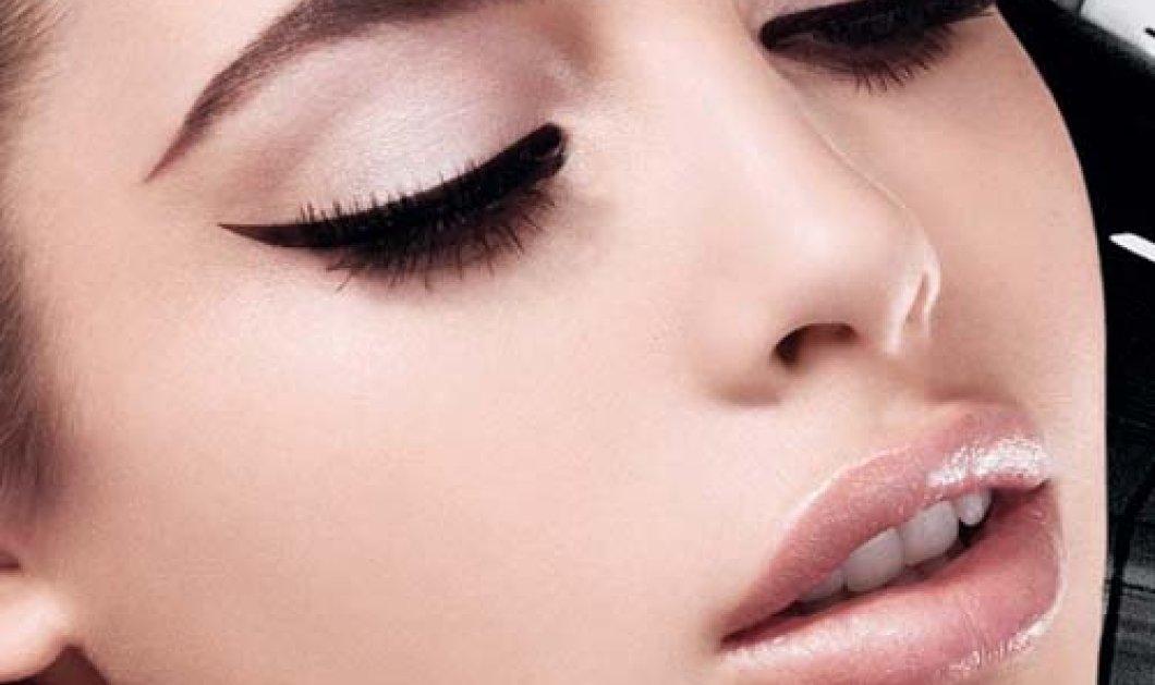 """25 πανέμορφα """"ζεστά"""" μακιγιάζ για να δοκιμάσετε τον Οκτώβριο (ΦΩΤΟ) - Κυρίως Φωτογραφία - Gallery - Video"""