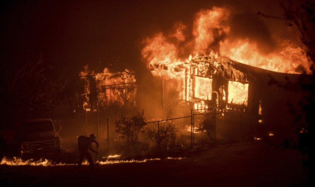 Οικογενειακή τραγωδία στο Μιλάνο: Πατέρας πυρπόλησε το σπίτι του, νεκρές οι 3 από τις 4 κόρες του - Ο δράστης αυτοκτόνησε - Κυρίως Φωτογραφία - Gallery - Video