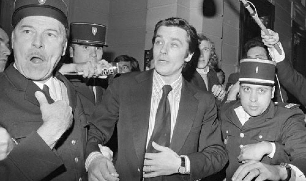 Vintage Story:1968 - Πως ο Aλέν & η Ναταλί Ντελόν κατηγορήθηκαν για τον φόνο του σωματοφύλακα τους Στέφαν Μαρκοβίτς - Κυρίως Φωτογραφία - Gallery - Video