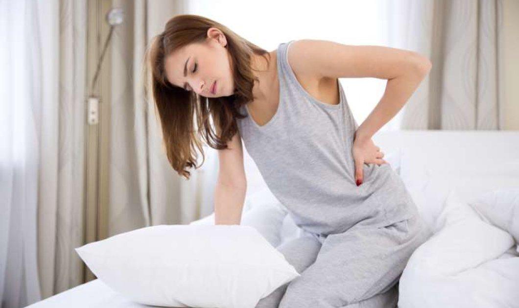 Οι 8 συνήθειες που προκαλούν & επιδεινώνουν τον πόνο στη μέση - Κυρίως Φωτογραφία - Gallery - Video
