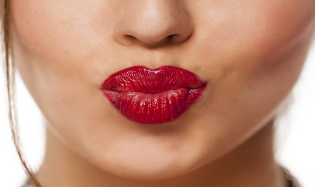 Η λίστα με τα μυστικά για τέλεια εφαρμογή lip gloss - Κυρίως Φωτογραφία - Gallery - Video