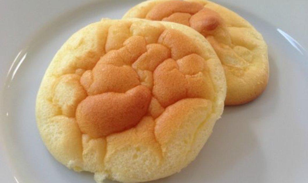 Αυτό το ψωμί έχει δημιουργήσει χαμό σε όλο το διαδίκτυο! Έτοιμο σε 15 λεπτά  - Κυρίως Φωτογραφία - Gallery - Video