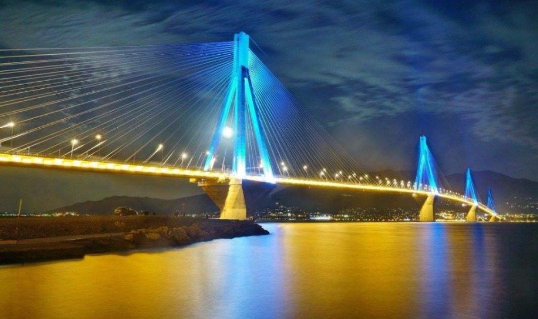 Τραγικό περιστατικό:  23χρονος φοιτητής κρεμάστηκε κάτω από τη γέφυρα Ρίου - Αντιρρίου  - Κυρίως Φωτογραφία - Gallery - Video