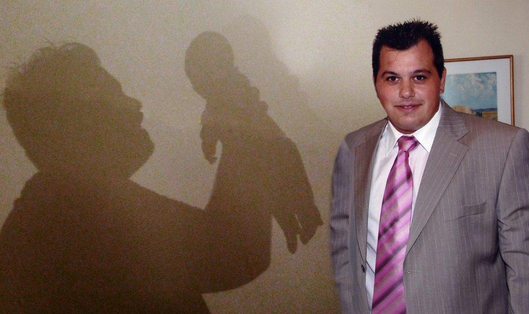 Σοκαριστικές αποκαλύψεις από την Αγγελική Νικολούλη για την «αυτοκτονία» του Δημήτρη Σαράντη: Το χτύπημα, η ένεση και η θηλιά στο λαιμό του νεαρού πατέρα… - Κυρίως Φωτογραφία - Gallery - Video