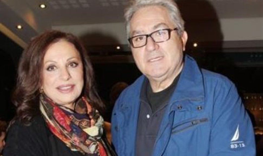 """Ο τραγουδιστής με τις θρυλικές """"Νταλίκες"""" Γιώργος Σαρρής έφυγε ξαφνικά - ήταν ο αδερφός της Χαρούλας Αλεξίου - Κυρίως Φωτογραφία - Gallery - Video"""