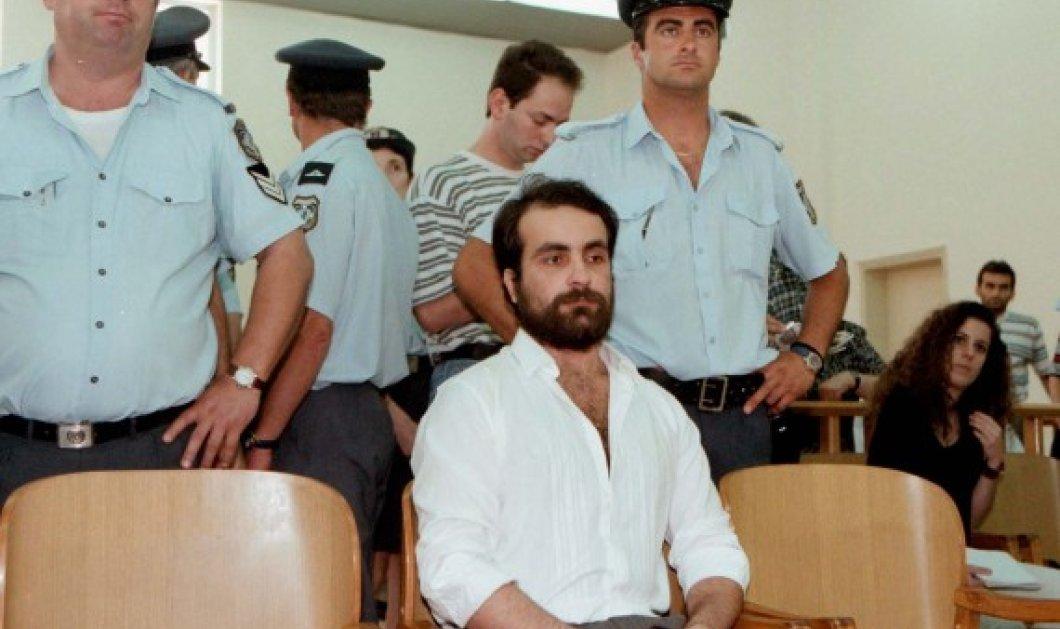 Γιατί αποφυλακίζεται και επιστρέφει στη Θάσο ο Θεόφιλος Σεχίδης που σκότωσε όλη του την οικογένεια  - Κυρίως Φωτογραφία - Gallery - Video