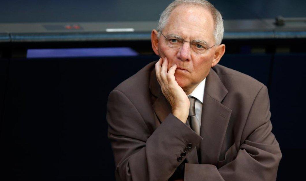 Γερμανικός Τύπος: Προβληματισμός επικρατεί για τον διάδοχο του Βόλφγκανγκ Σόιμπλε στο υπουργείο Οικονομικών - Κυρίως Φωτογραφία - Gallery - Video