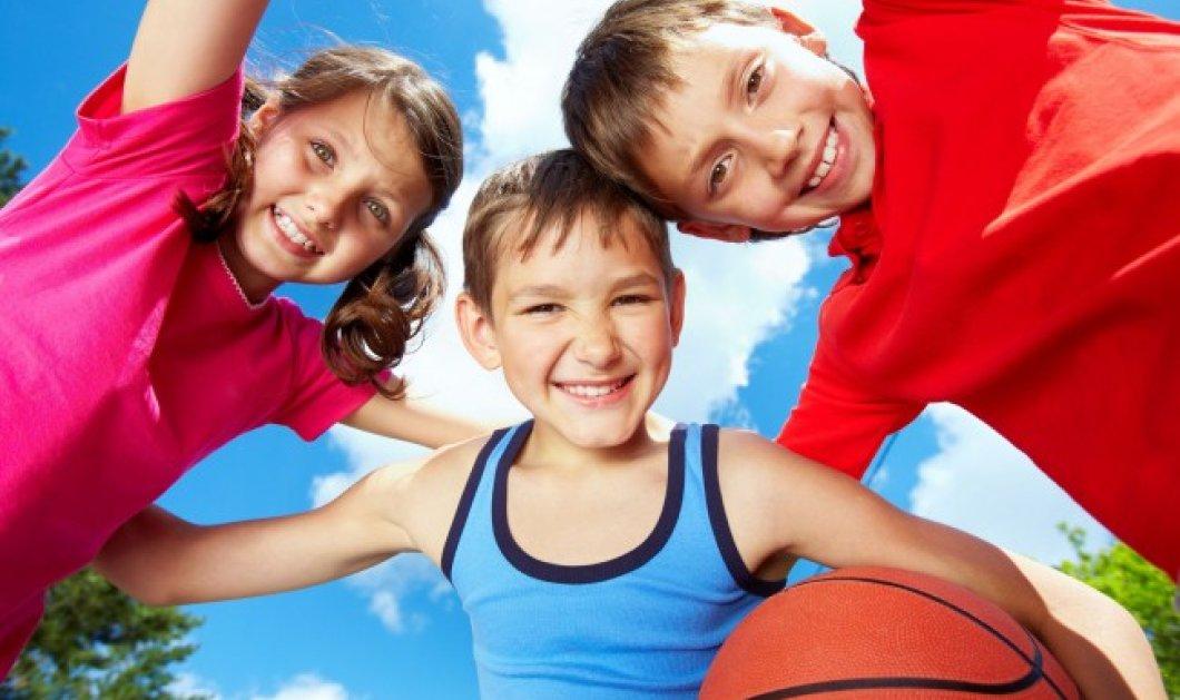 Ο ρόλος του γονιού στον αθλητισμό & η στάση τους στην εξέλιξη ενός παιδιού  - Κυρίως Φωτογραφία - Gallery - Video
