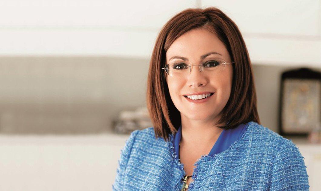 ΝΔ: H Mαρία Σπυράκη νέα εκπρόσωπος του κόμματος - Επικεφαλής του γραφείου τύπου ο Κωνσταντίνος Ζούλας  - Κυρίως Φωτογραφία - Gallery - Video