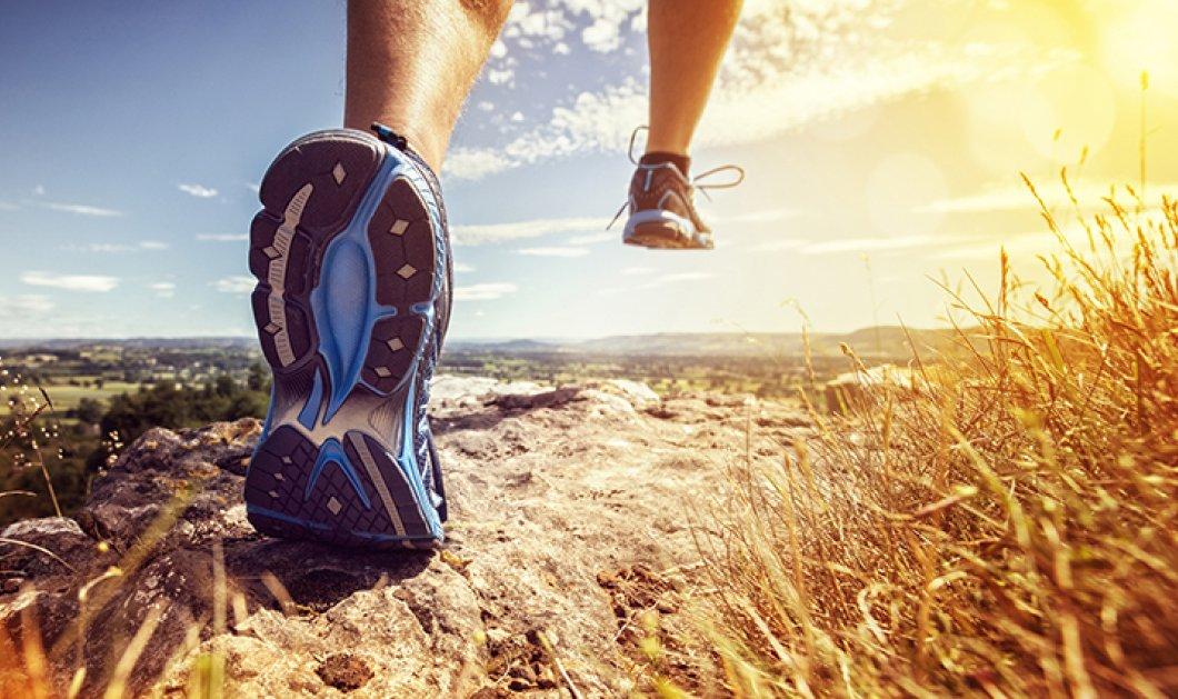 Αυτά είναι τα running events του φθινοπώρου - Βαλτέ παπούτσια και φύγαμε  - Κυρίως Φωτογραφία - Gallery - Video